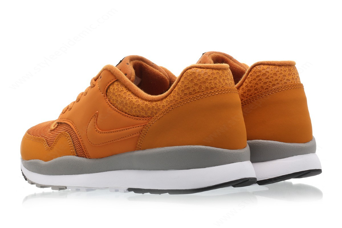 Men Nike Air Safari Monarch/monarch-Cobblestone-White - -1