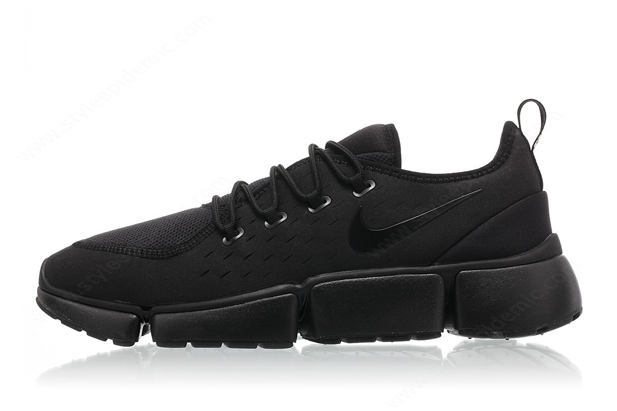 Men Nike Pocket Fly Dm Black/black-Black - Men Nike Pocket Fly Dm Black/black-Black