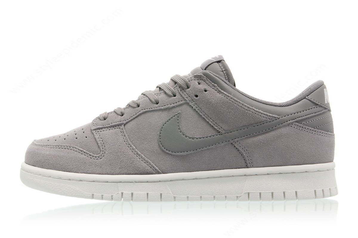 Mens Nike Dunk Low Dust/dust-Summit White - Mens Nike Dunk Low Dust/dust-Summit White