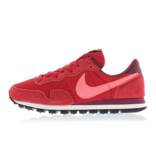 Woman Nike Wmns Air Pegasus ' Gym Rd/brght Crmsn-Dp Grnt-Cyb